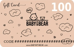 BabyWithBear Clouds
